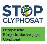 Stop Glyphosat